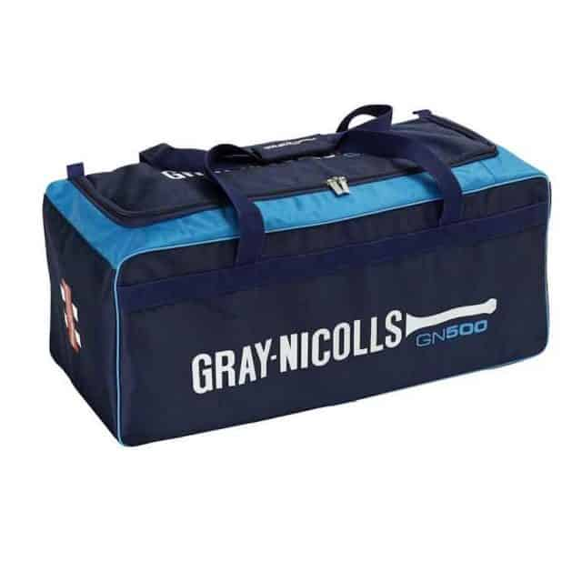 Gray Nicolls Gn500 Bag Blue