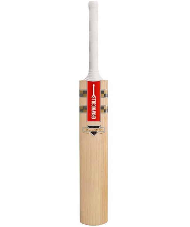 Gray Nicolls Legend Gold cricket Bat