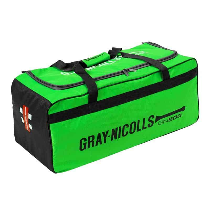 Gray nicolls Gn500 Bag Green