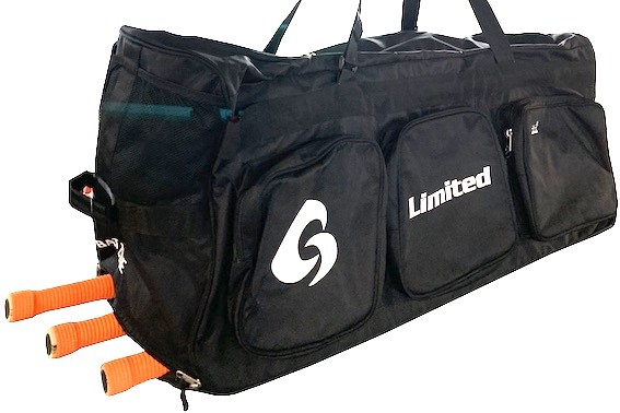 Grove Limited Wheel Bag