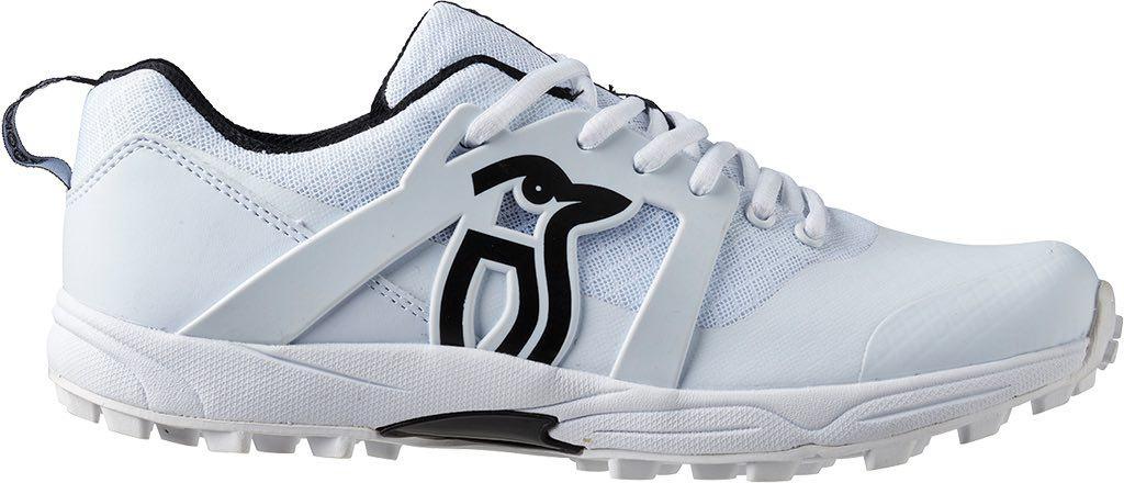 Kookaburra Pro 2000 Cricket Rubber shoe side