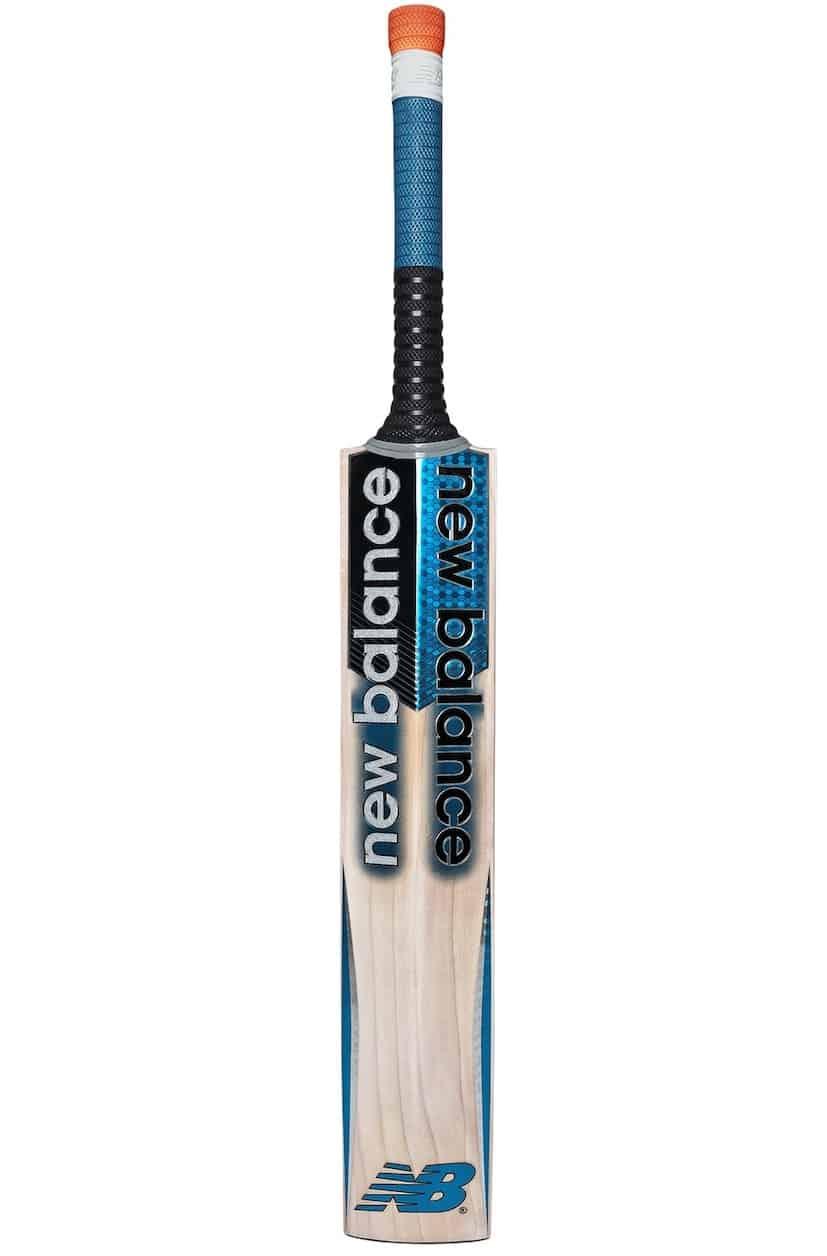 New Balance DC480 Cricket Bat Back