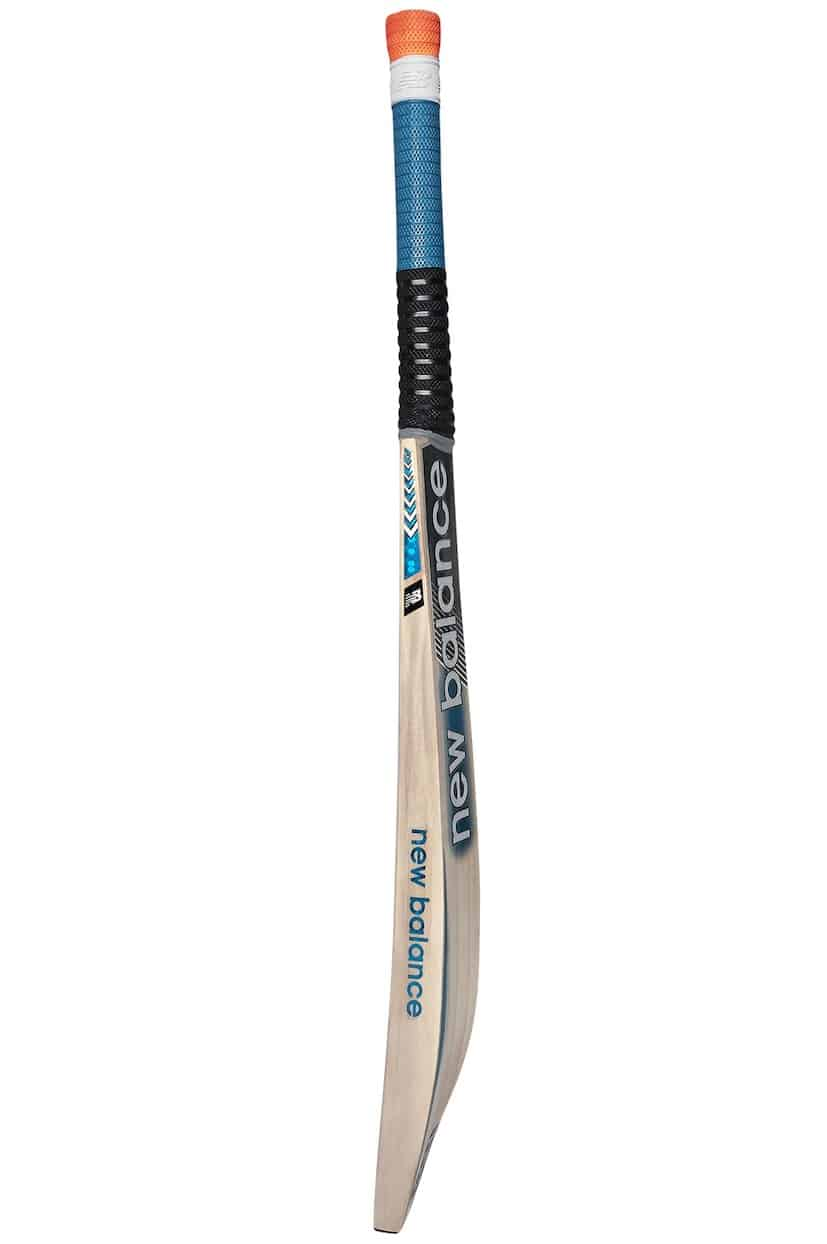 New Balance DC480 Cricket Bat Side