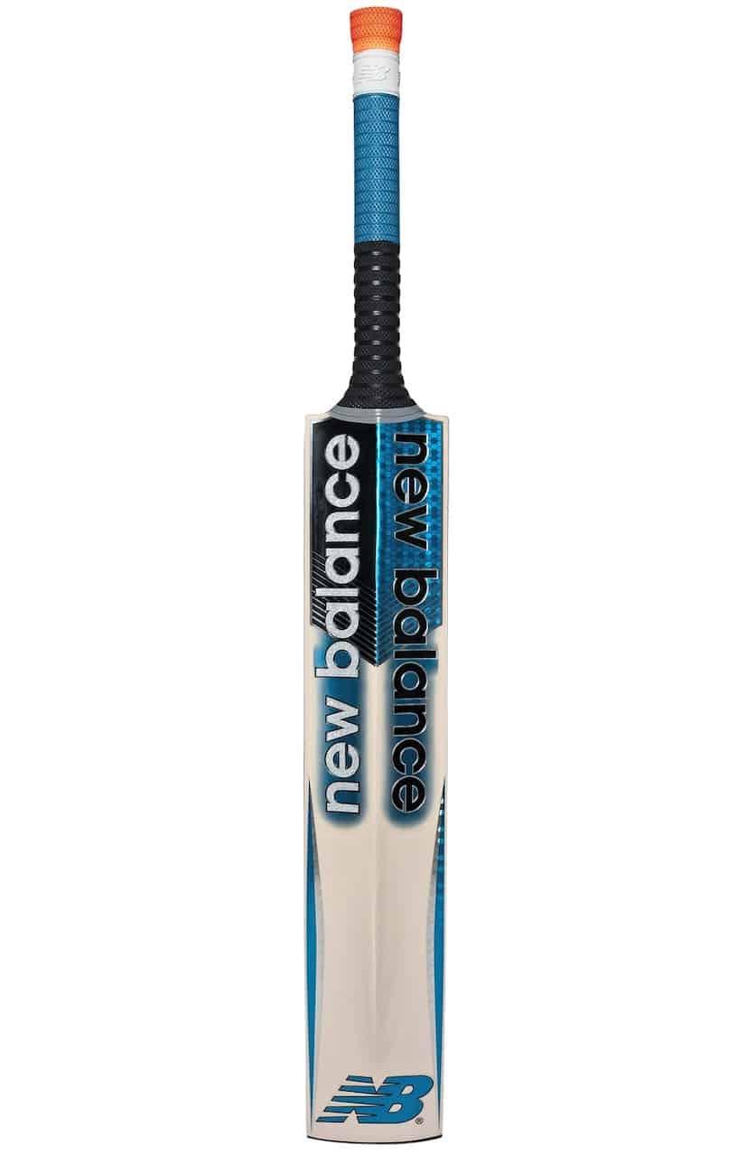 New Balance DC480 Junior Cricket Bat Back