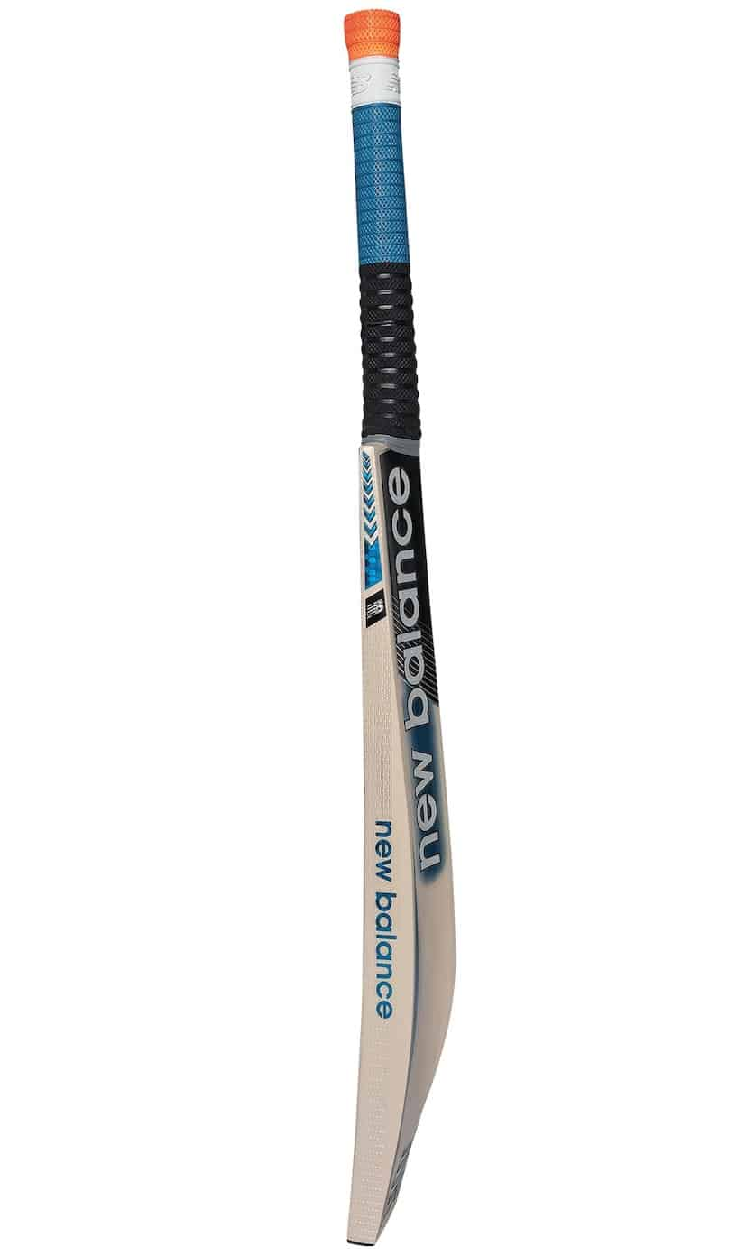 New Balance DC480 Junior Cricket Bat Side
