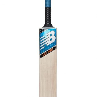 New Blanace DC480 Cricket Bat Face