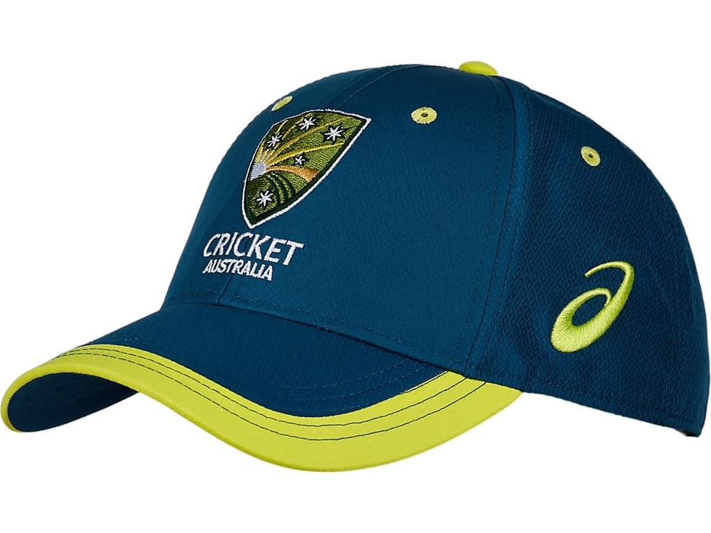 Cricket Australian Replica training cap