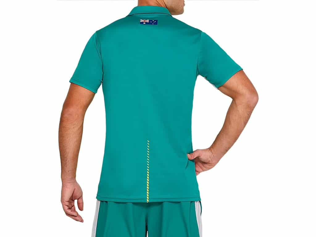 CA supporter training tee Cricket Kit for Sale