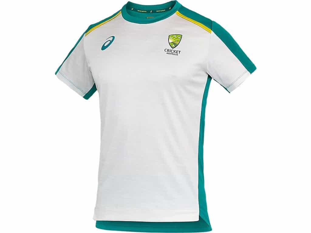 CA supporter training tee Cricket Australia Shop
