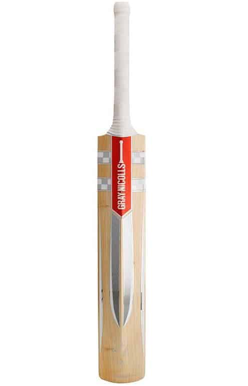 Gray Nicolls Silver cricket bat