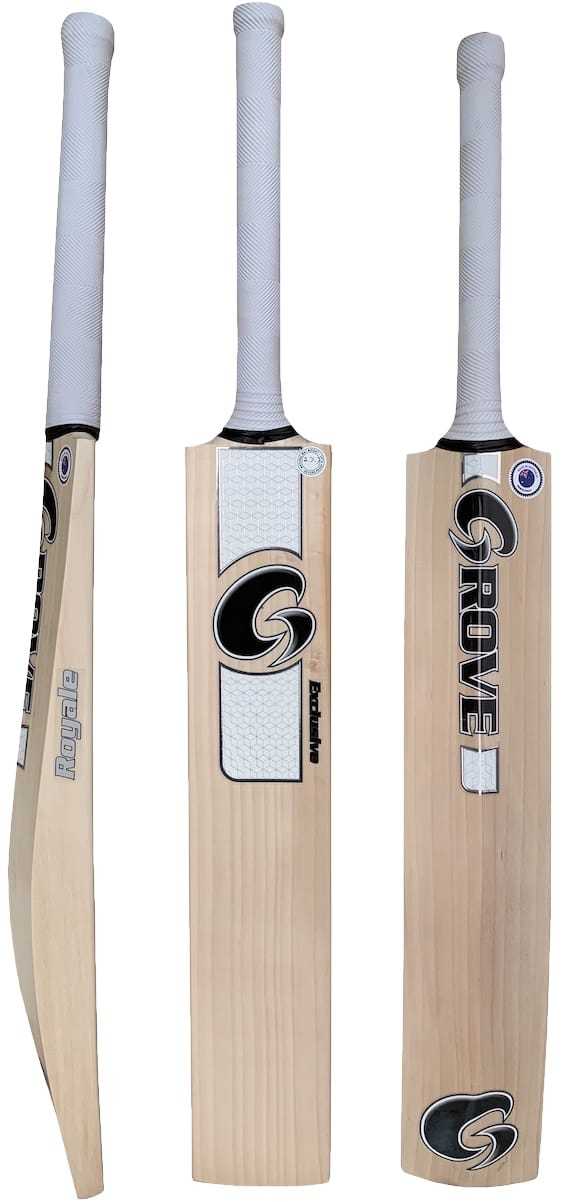 Grove Royale Exclusive Cricket Bat