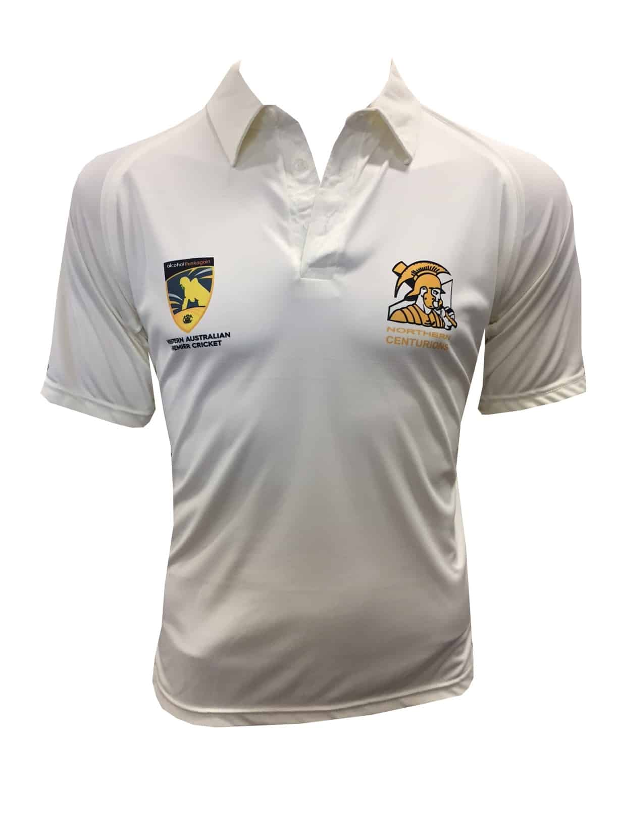 Joondalup CC Playing Shirt