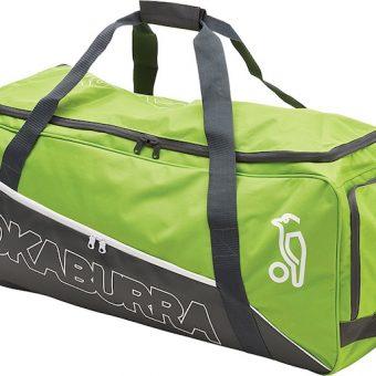 Kookaburra Pro 1000 Wheelie Bag