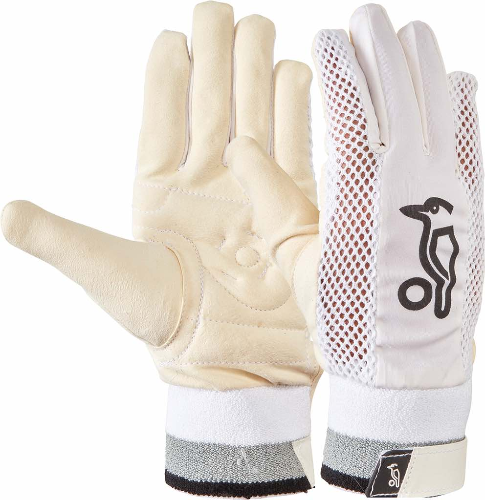 Kookaburra Pro 2000 Keeping Inners Gloves
