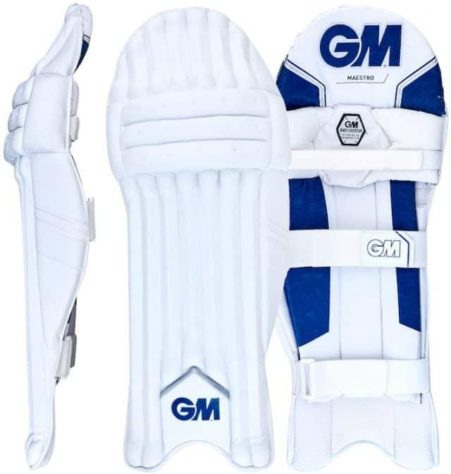 GM Maestro Batting Pads