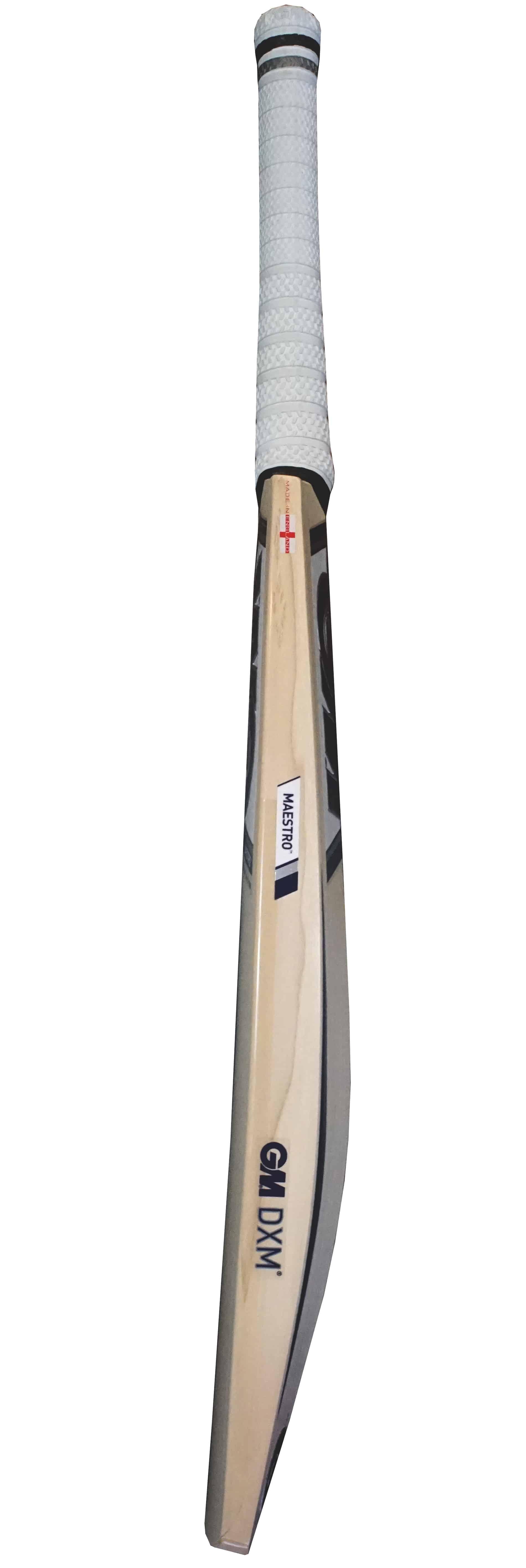 Maestro Pro LE GM Cricket Bat
