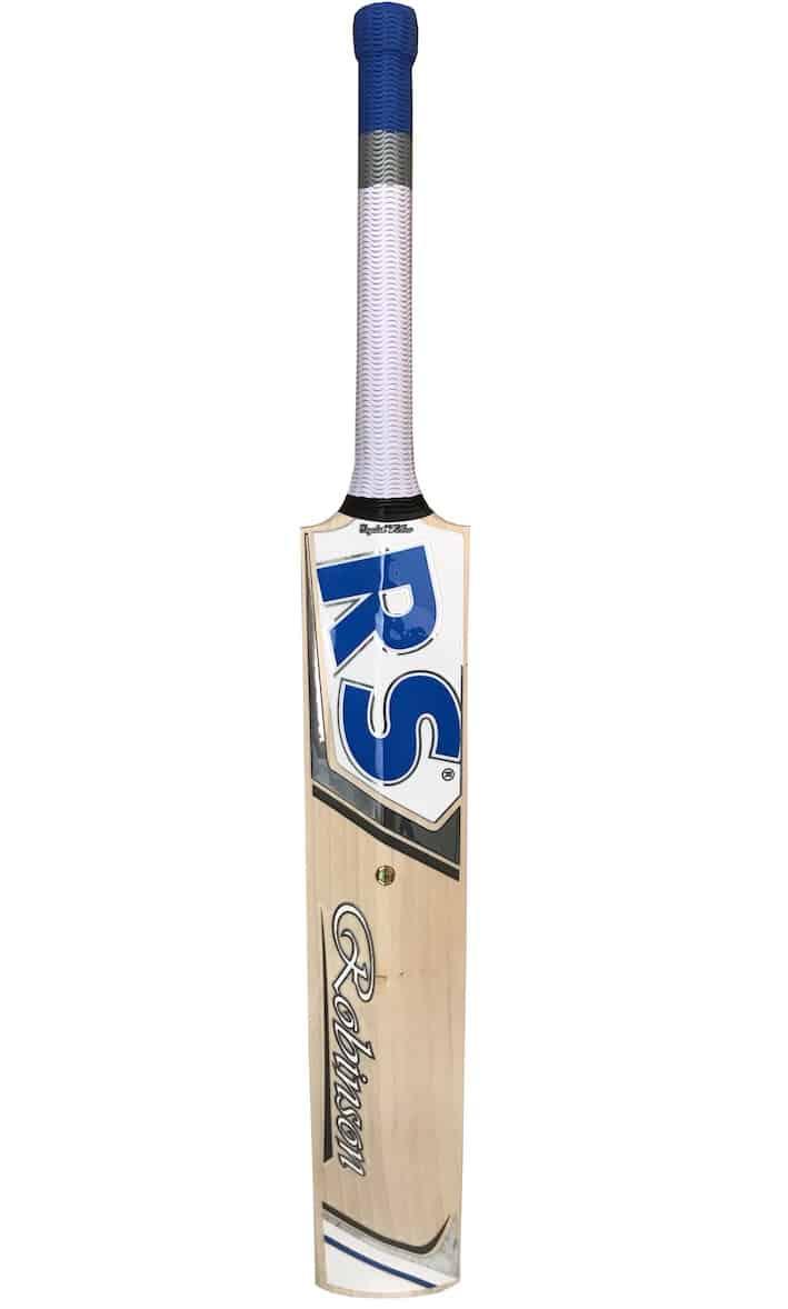 RS Signature Bat back copy