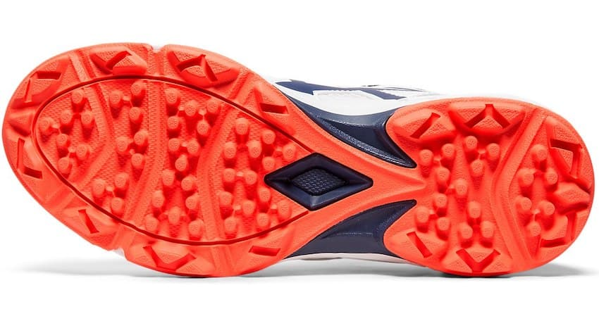 Asics Gel Peak shoe sole
