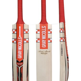 Gray Nicolls Mitch Marsh Replica bat cropped