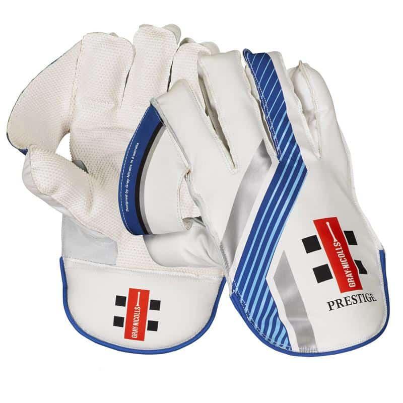 Gray Nicolls Prestige Keeping Gloves