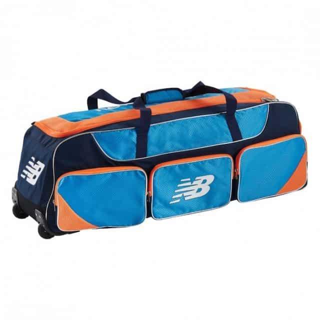NB DC Pro wheelie bag