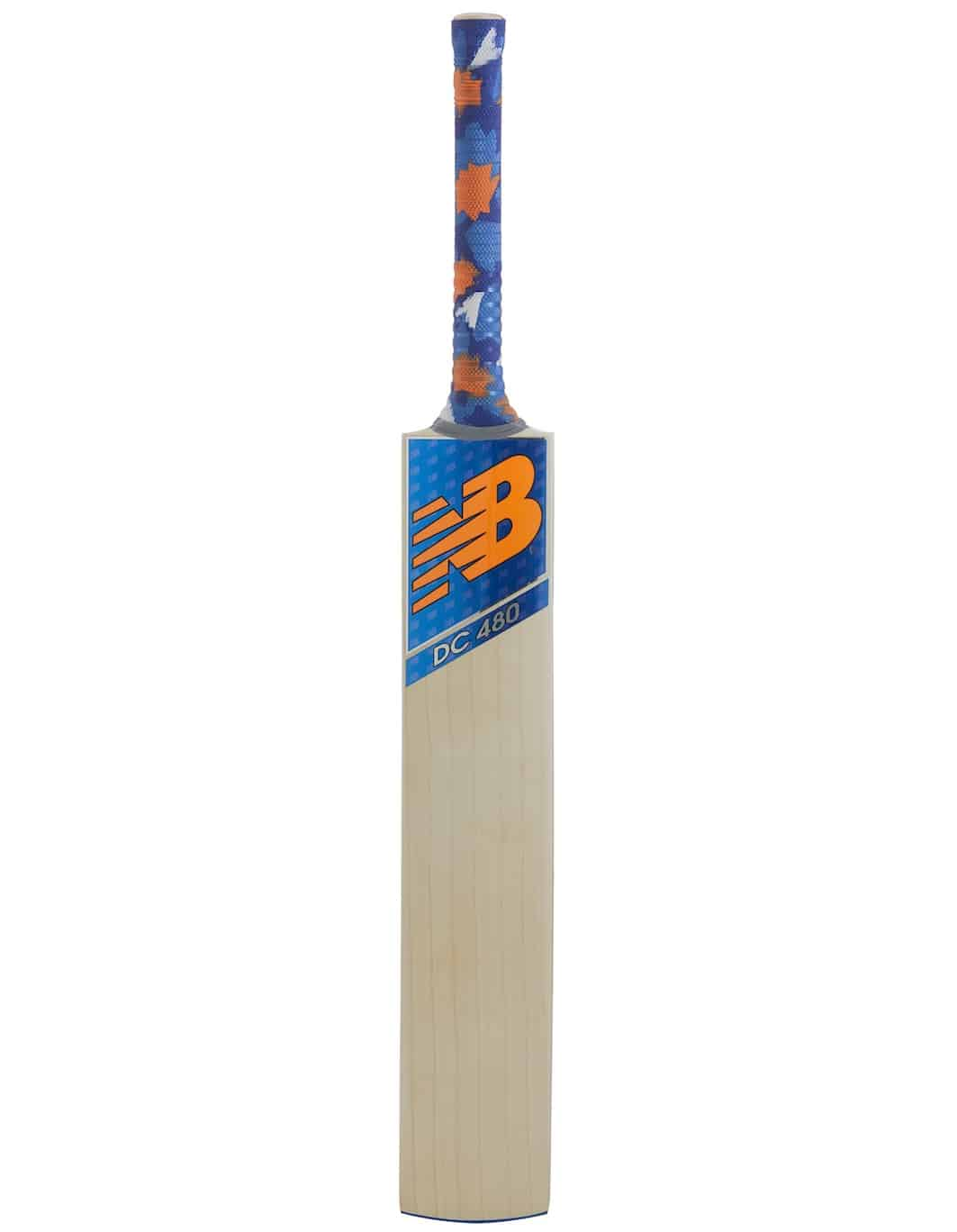 NB DC480SH cricket bat