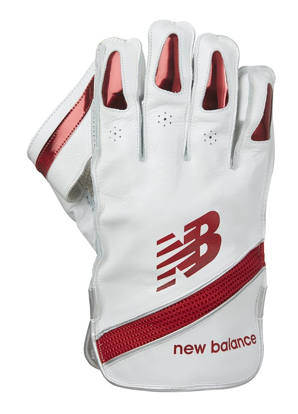 new balance wicket keeping gloves
