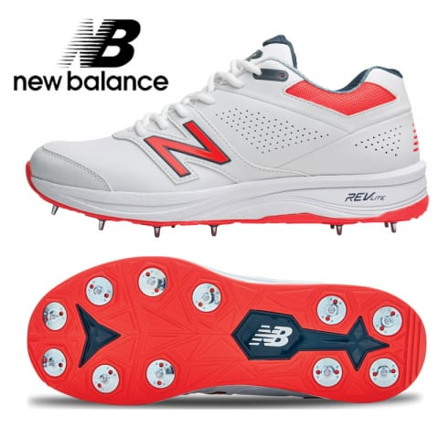 new balance shoes cricket