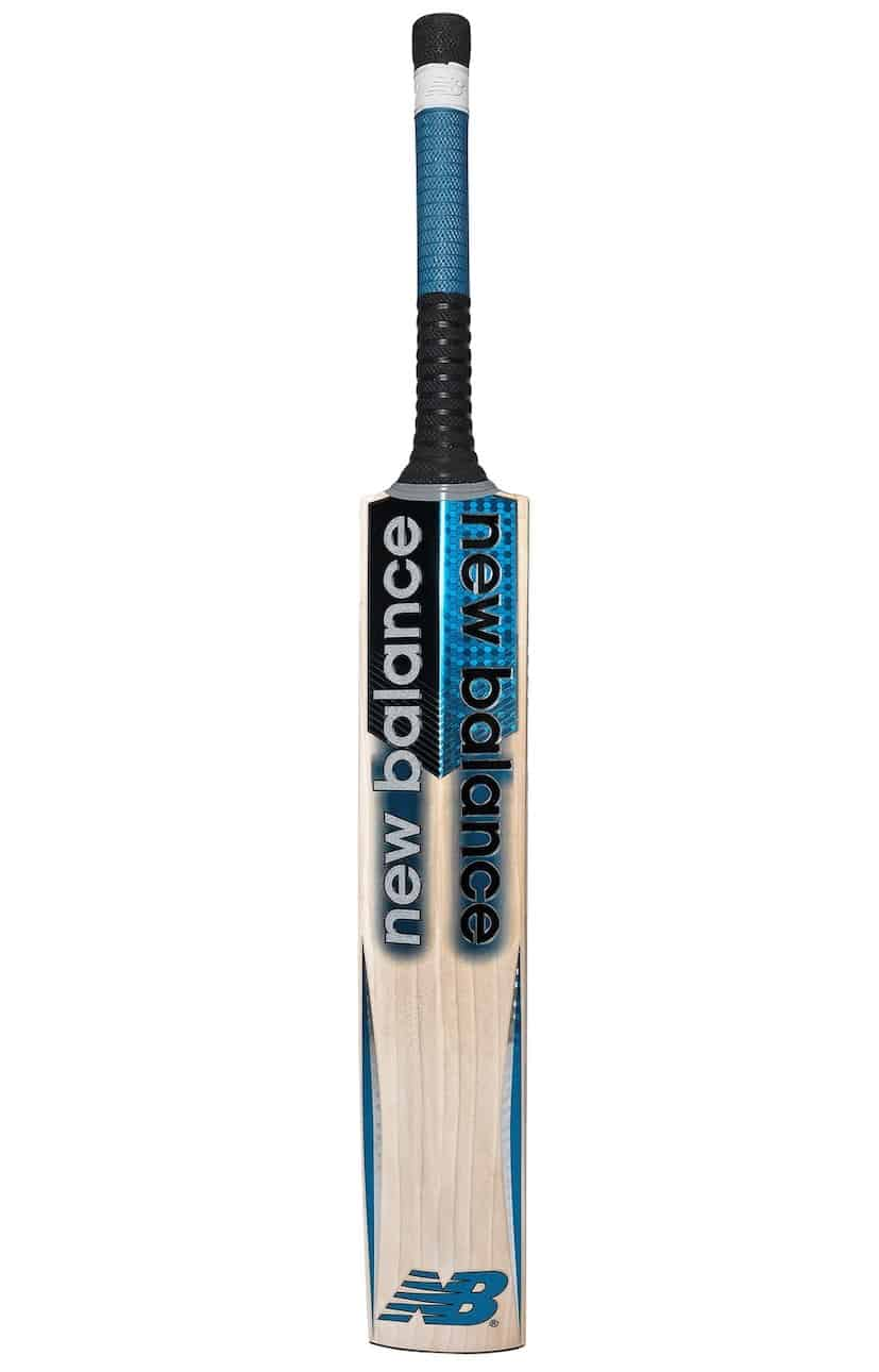 New Balance DC880 Cricket Bat Back