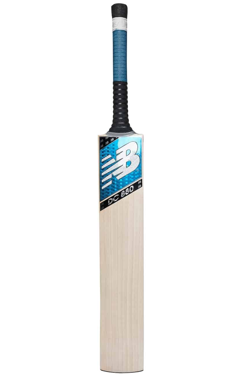 New Balance DC880 Cricket Bat Face
