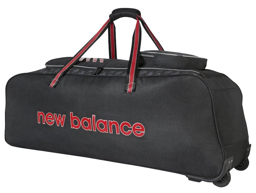 New Balance TC Pro Wheelie Cricket Bags For Sale