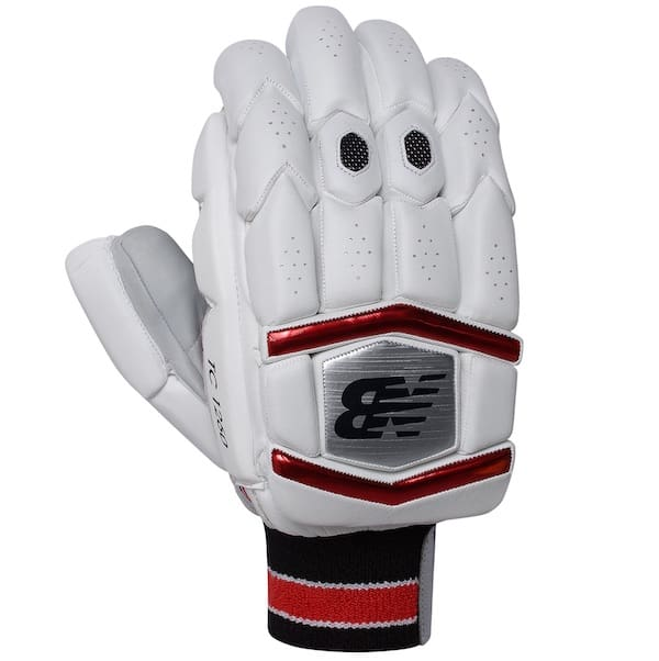 New Balance TC1260 Batting Glove Front