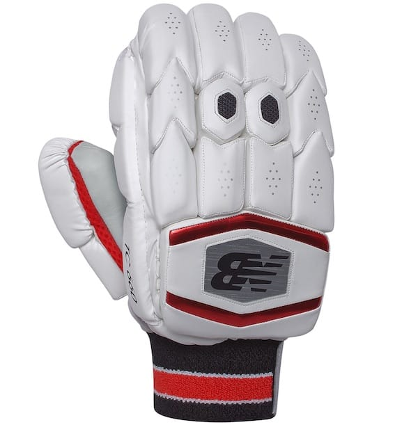 New Balance TC660 Batting Glove Front