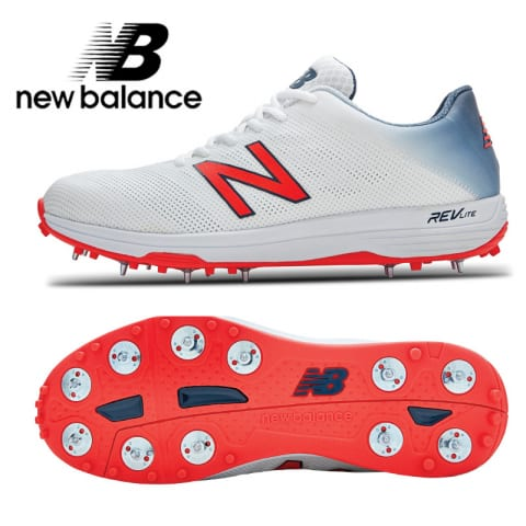 52a817e86 New Balance Cricket Shoes - Meulemans Cricket Centre