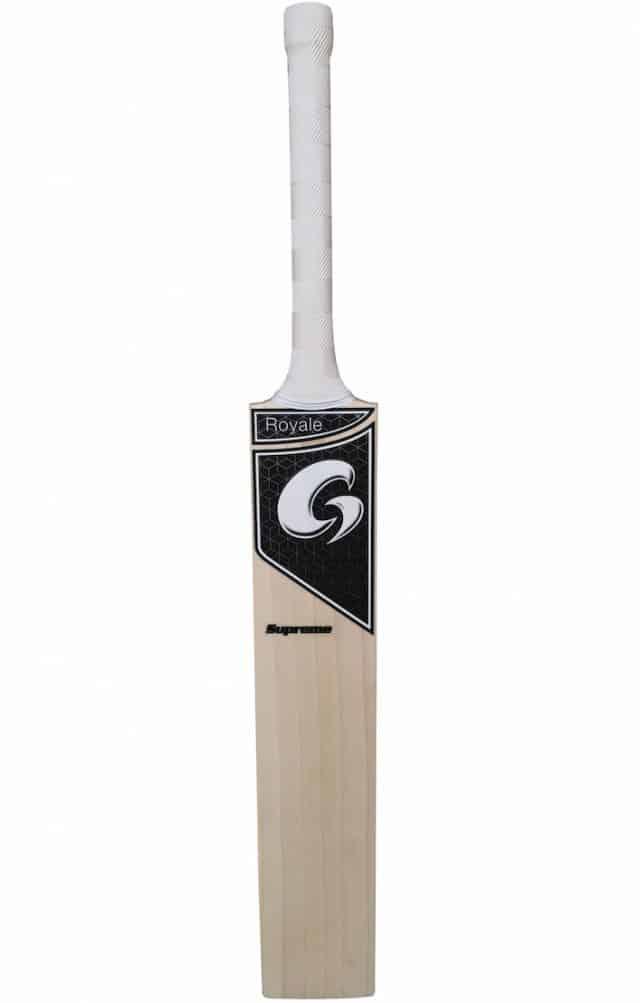 Grove Royale Supreme cricket bat
