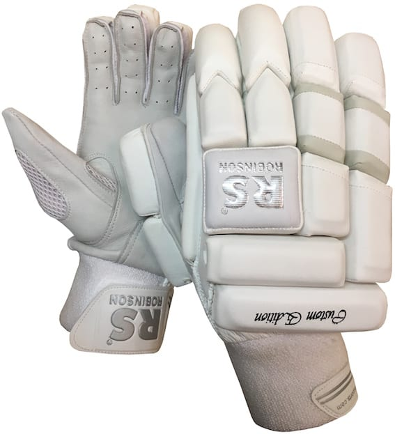 Custom Edition RS Batting Gloves