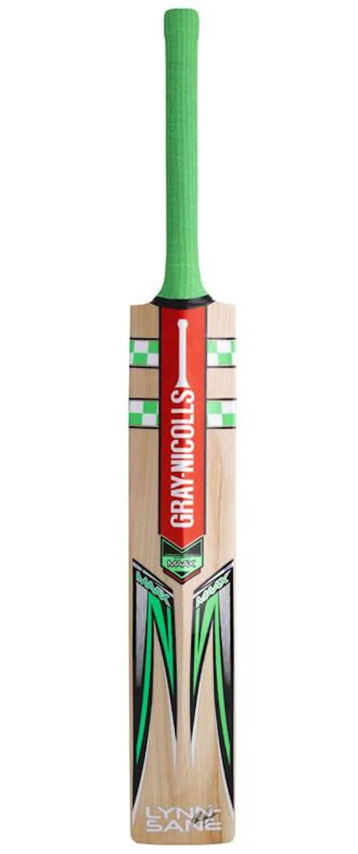 Gray Nicolls Lynn-Sane cricket bat