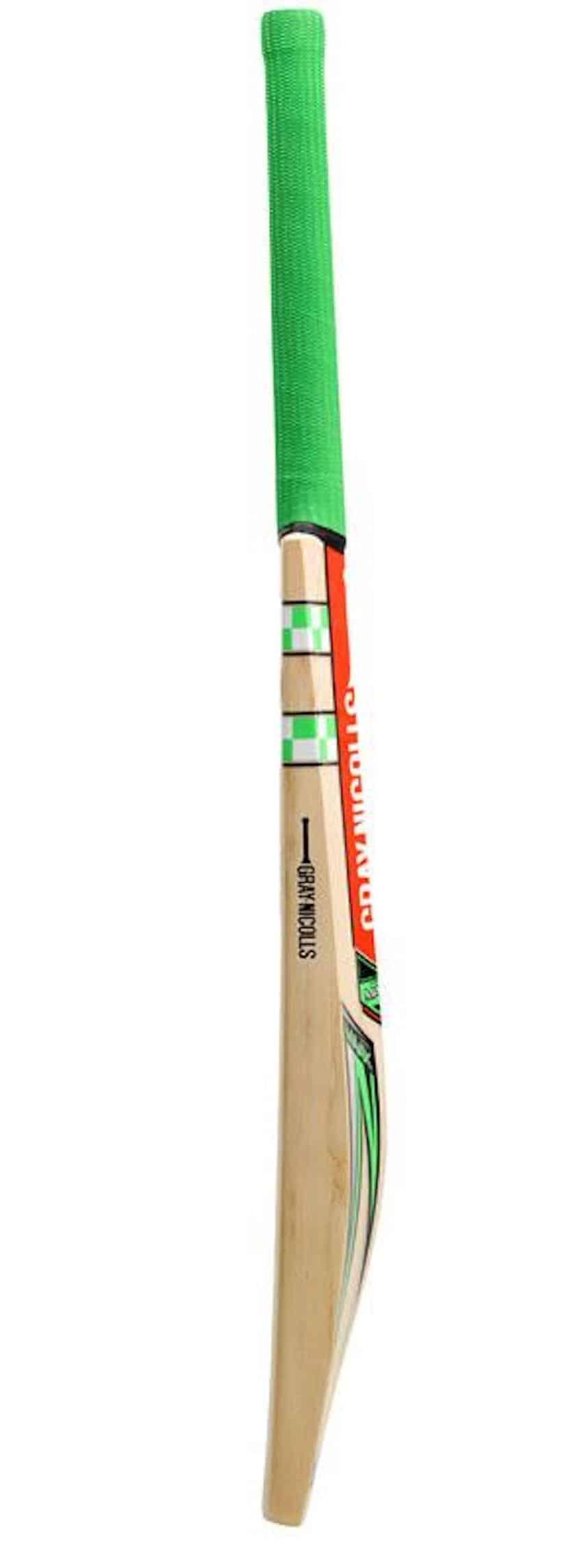 Gray Nicolls Maax 750 Cricket Bat Side