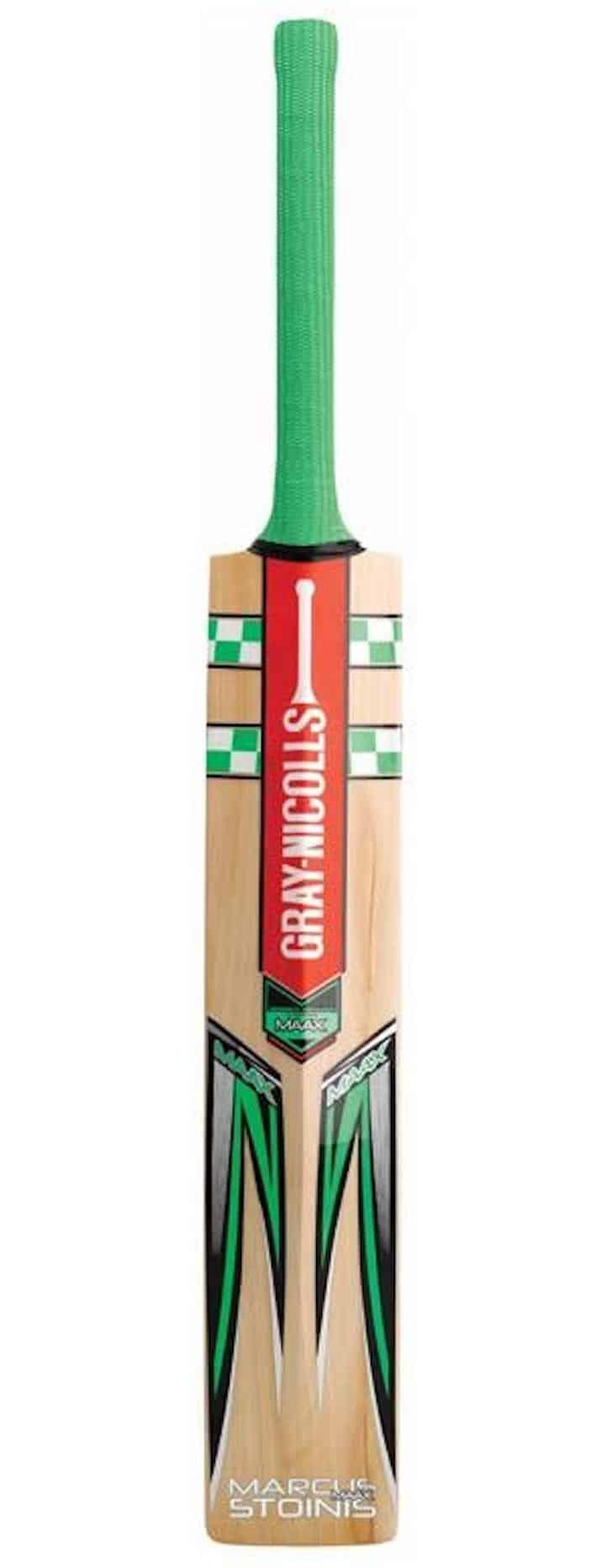 Maax Marcus stoinis Replica Gray Nicolls Cricket Bat