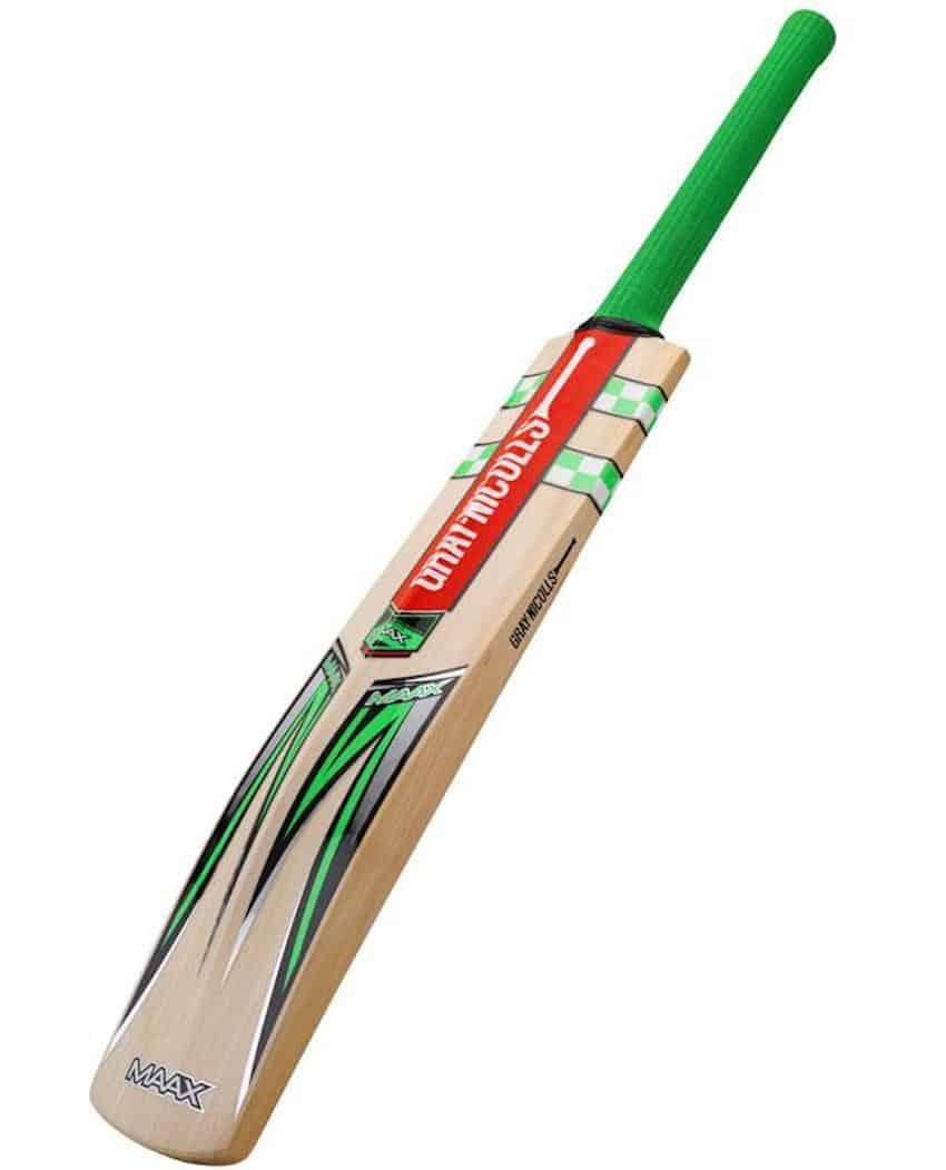 Gray Nicolls Maxx Cricket Bat Back