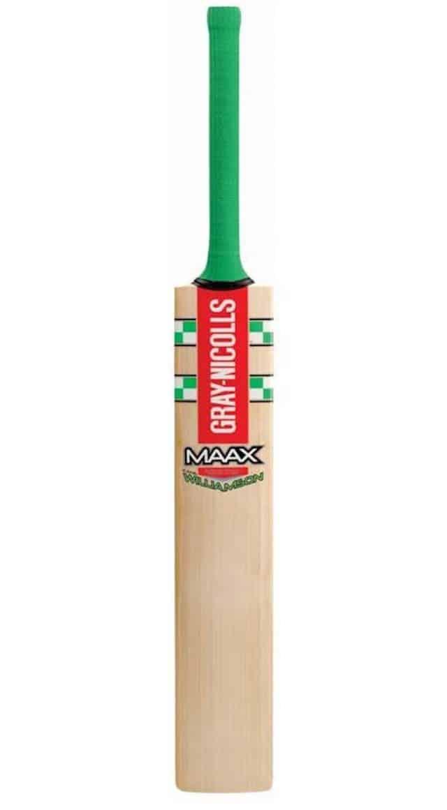 Maax Kane Williamson Replica Gray Nicolls Cricket Bat