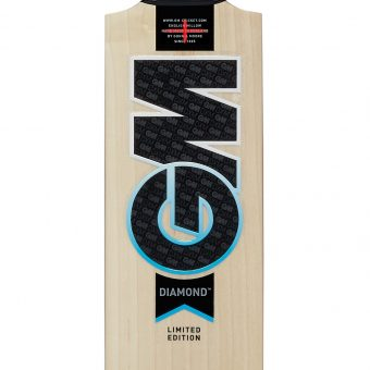 Diamond 606 GM Cricket Bat