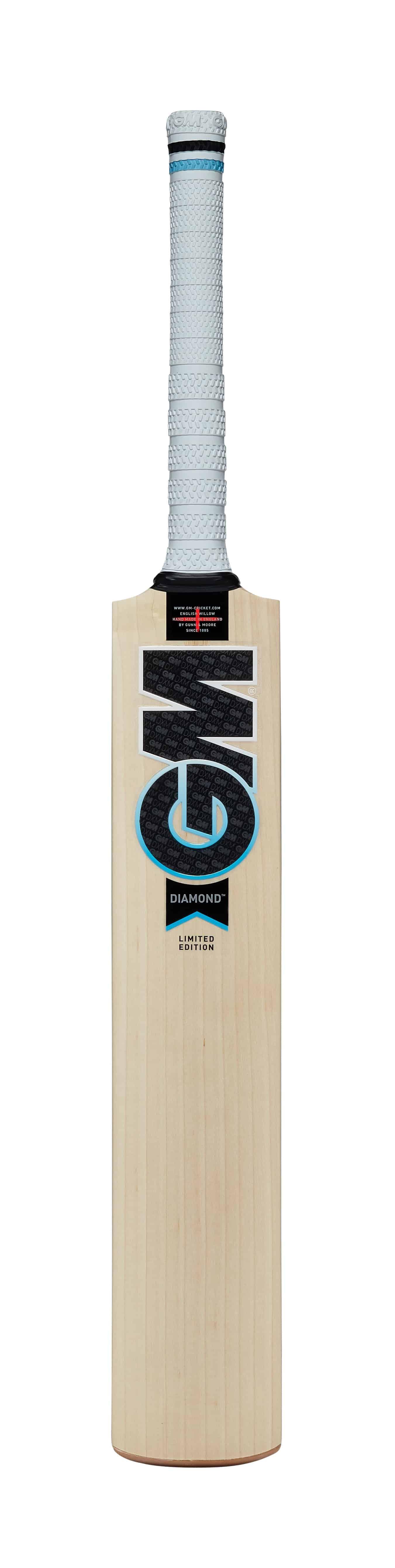 Diamond 606 GM Cricket Bat