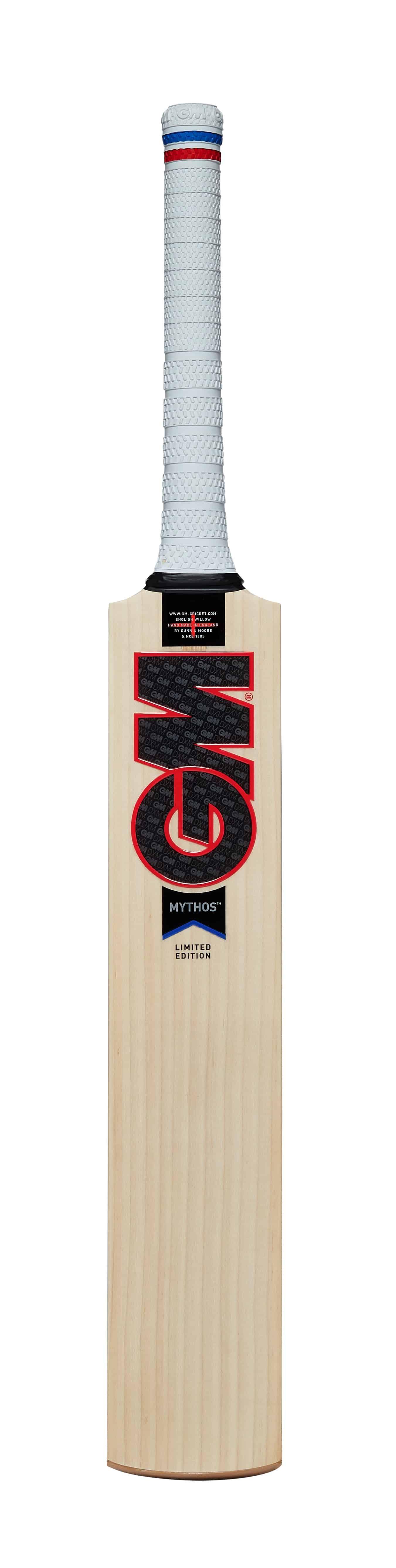 Mythos 606 GM Cricket Bat