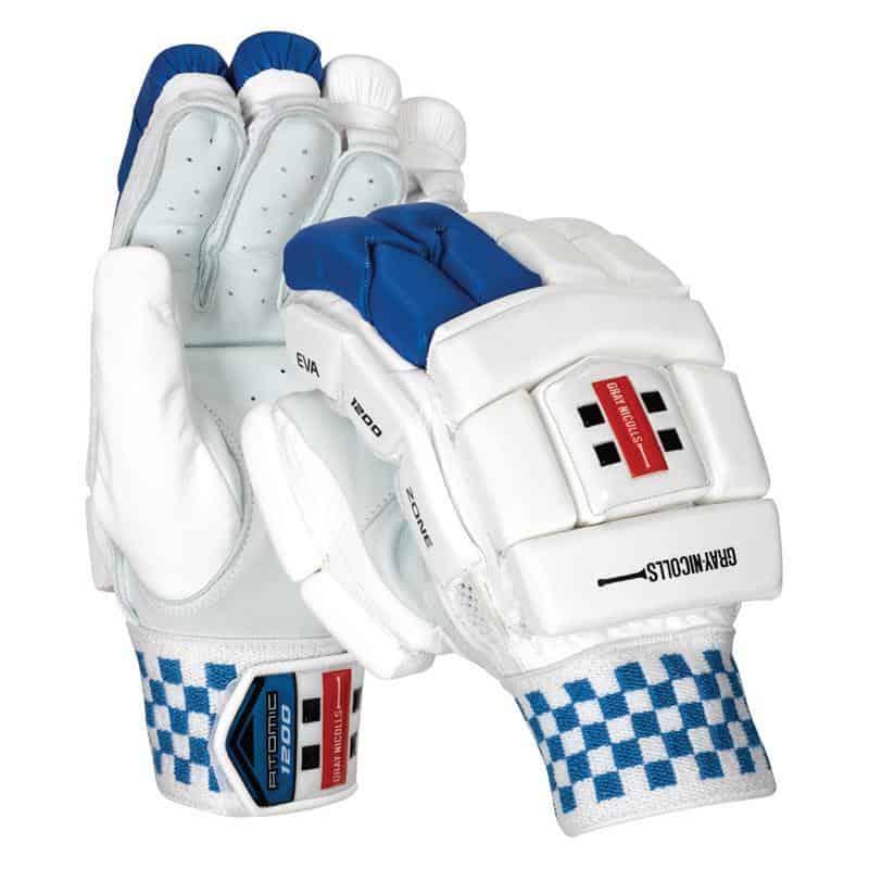 Gray Nicolls Atomic 1200 Batting gloves