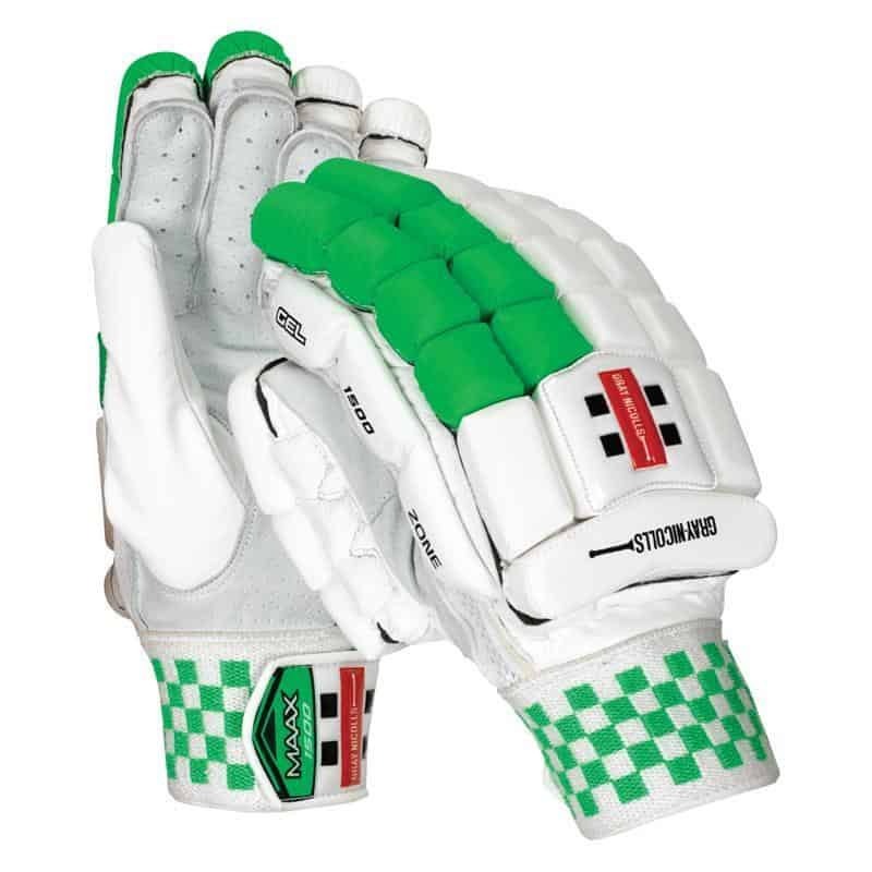 Gray Nicolls Maax 1500 Batting Gloves