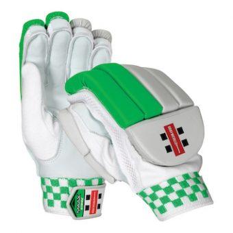 Maax Strike Gray Nicolls Gloves