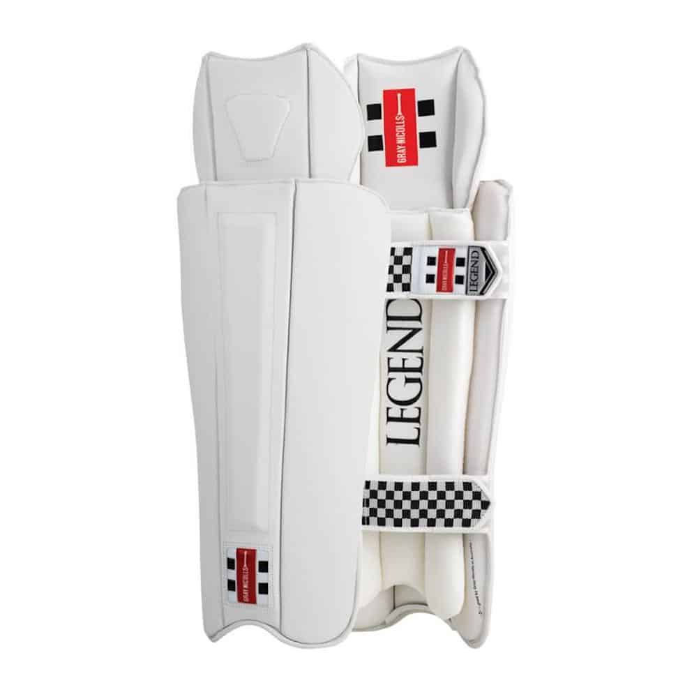 Gray Nicolls Legend Keeping batting pads