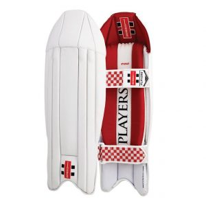 Gray Nicolls Players 900 Keeping Pads