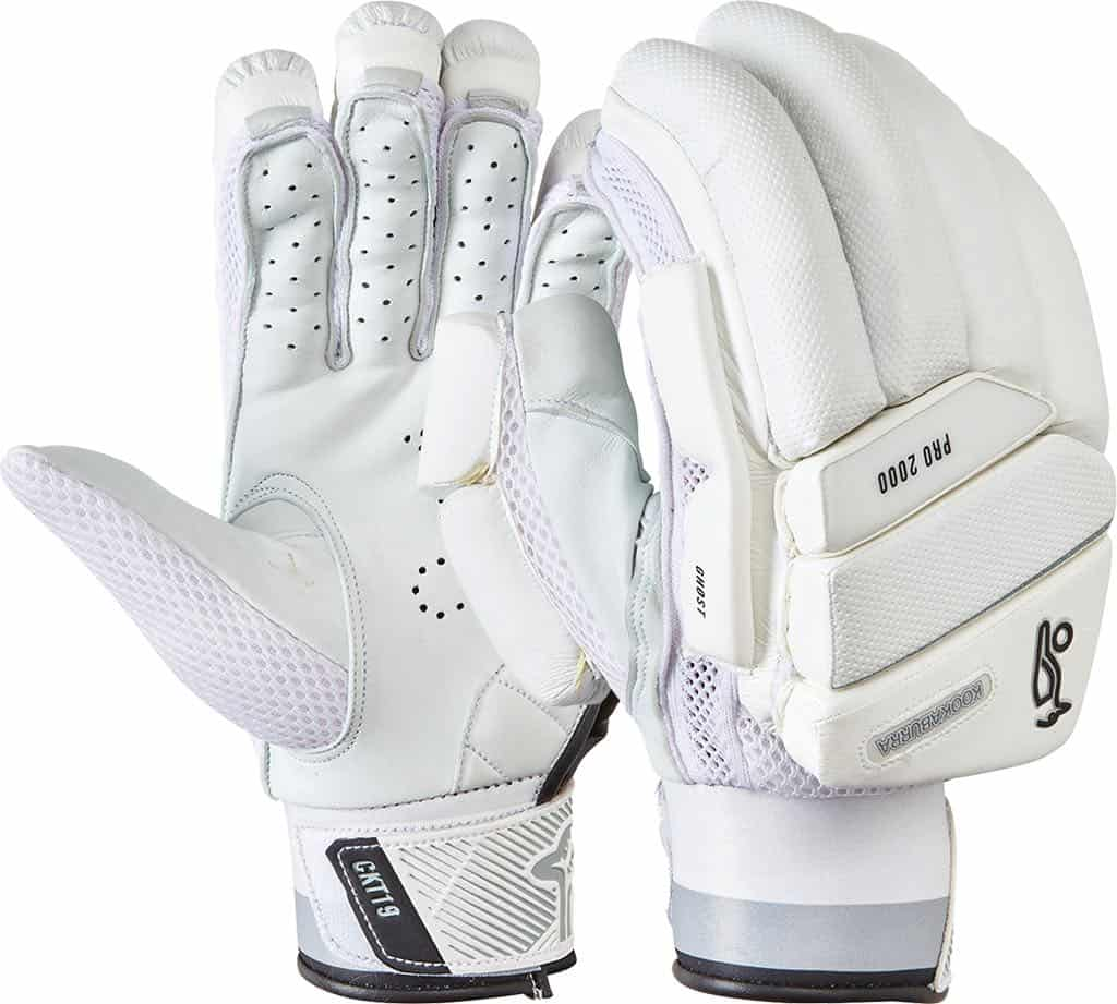 Kookaburra Ghost Pro 2000 Batting Gloves